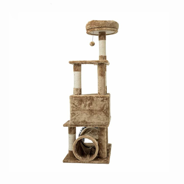 CM-CT03 Cat Tree Scratching Furniture